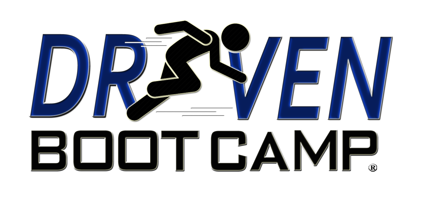 Driven Boot Camp Logo
